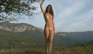Dania - bare in altitude
