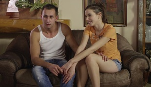 Toka Sparem - Defloration Movie scene