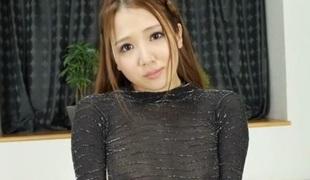Amazing Japanese slut Ayaka Tomada in Crazy college, solo girl JAV movie