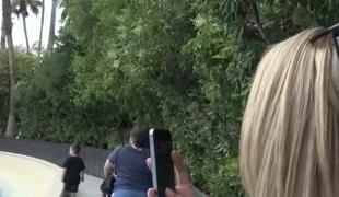 Brooke Wylde in Virtual Vacation Movie scene - AtkGirlfriends