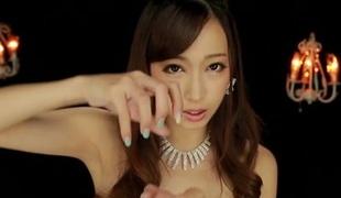 Kurea Hasumi in POV Princess Kurea JOI - TeensOfTokyo