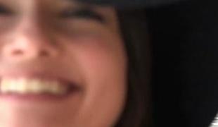Adria Rae in Virtual Vacation Movie - AtkGirlfriends