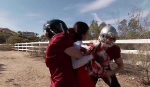 Revenge of the Cheerleader