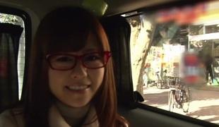 Amazing Japanese whore Rina Rukawa in Exotic handjobs, cumshots JAV video