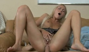 Wicked 3some sex action
