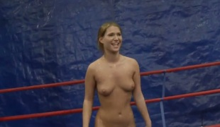 Kirmess Linda Ray and Lisa Glimmer strive slew of enjoyment in this lesbian action