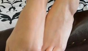 Pristine Edge in Masturbation Movie scene - AmKingdom