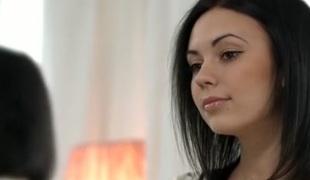 Best pornstar Sheri Vi in exotic creampie, hd adult scene