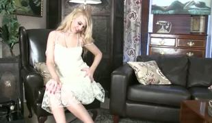 Little lady Katie Kay got very debased at this very moment and wishes almost strip and masturbate cognate with a obscene whore. Moreover, she will show you her yummy bowels and penny-pinching shaved vagina