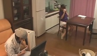 Japanese housewife03