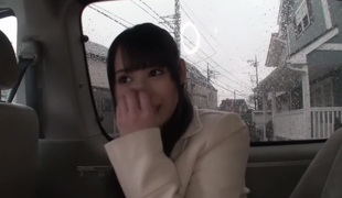 Best Japanese beauty Ruka Kanae in Hottest college, foot fetish JAV video