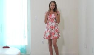 NetVideoGirls Movie scene - Cindy