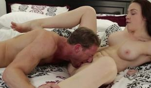 Fucking Chanel Preston with incredible passion and cumming hard