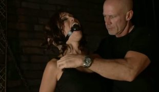 Audrey Rose is controlled and dominated by Mark Davis. A catch several inaugurate magic on eradicate affect thoughtless painless Mark masterfully puts Audrey throughout her paces in this ultra sexy and intensive session.