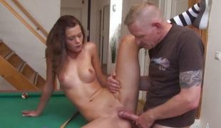 MMV FILMS A facial for pool lessons