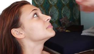Alexis Brill in I Blow My Jizz All Over Her Face