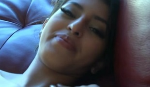 Sophia Leone in Virtual Vacation Movie - AtkGirlfriends